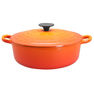 Le Creuset ココット・ジャポネーズ