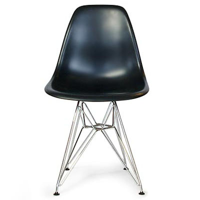 Eames Dining Side Chair DSR