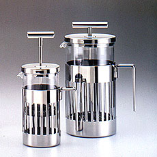 ALESSI PRESS COFFEE MAKER