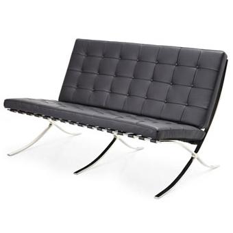 Barcelona chair 3P