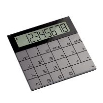 LEXON MAZZ Calculator