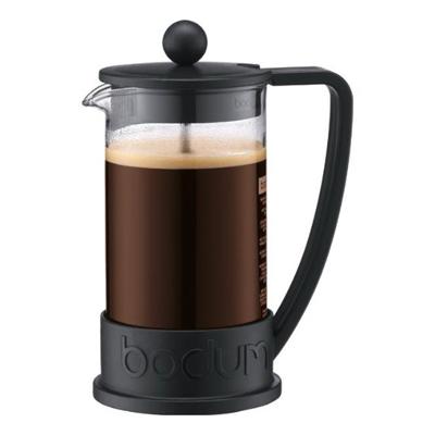 Bodum BRAZIL フレンチプレスコーヒーメーカー 0.35L
